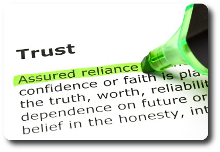 The Cornerstone Of Leadership Is Trust