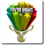 Wrestling With Employee Recognition