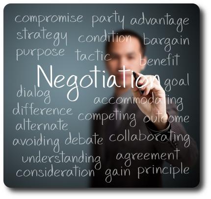 Tossing Away Margin Due To Poor Negotiating