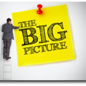 Seeing The Big Picture In Your Jewelry Marketing Strategy