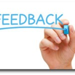 Feedback Is Vital In A Selling Slump