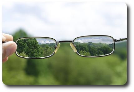 Jewelry Store Myopia