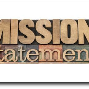 Mission Statements Provide Clarity