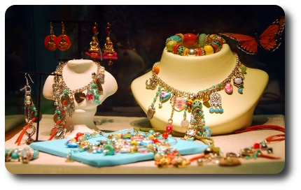 How Jewelry Stock Turn Works For You