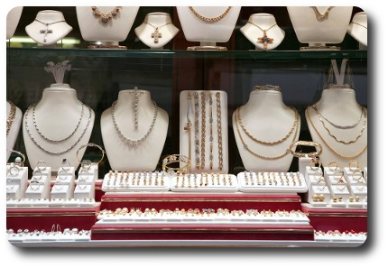 Importance Of Your Jewelry Stock Turn