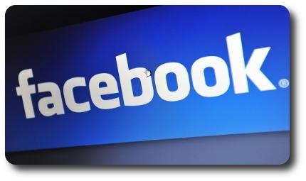 Facebook Banner Logo