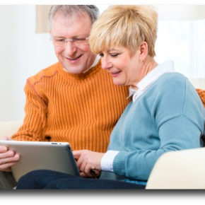 More Older Adults On Social Media & Why Jewelers Should Be Happy