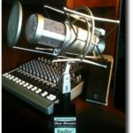 Heil PR40 Microphone – Gold Standard for Podcasting