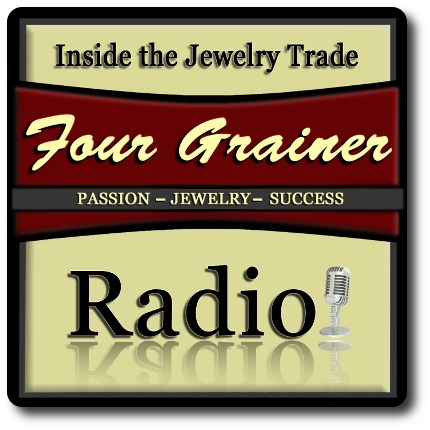 Online Radio Show for Jewelers
