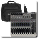 Mackie 1402-VLZ3 Mixer Delivers!