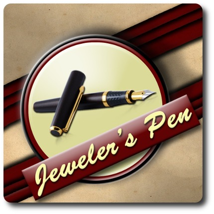Jeweler's Pen - Content-driven social marketing for jewelers