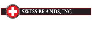 Swiss Brands Logo