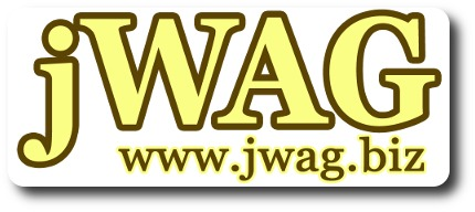 Jewelers Website Advisory Group (jWAG) Logo
