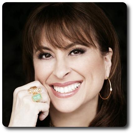 Pamela Froman Jewelry Designer