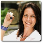 Diane Robinson – Rough To Runway Huntress Jewelry Designer