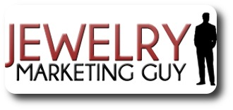 Jewelry Marketing Guy logo