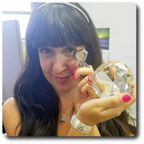 "Aleah Arundale – ""Jewelers Helping Jewelers"" Facebook Group"